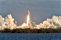 Last Launch STS-133
