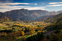 Glory of Arrowtown