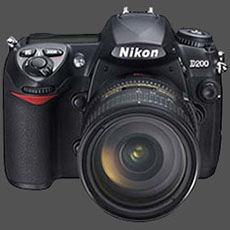 NikonD200