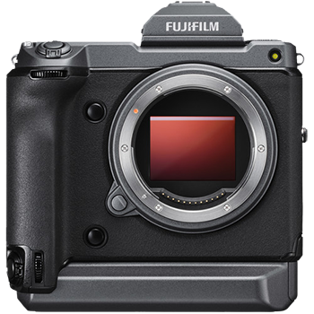 Pre-order: Fuji GFX 100 Medium Format Mirrorless Camera - FM Forums