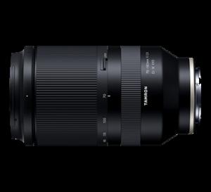 Offiial: Tamron 70-180mm f/2.8 Lens for Sony E announced!