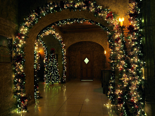 dec 28 - Country Springs Christmas Lights
