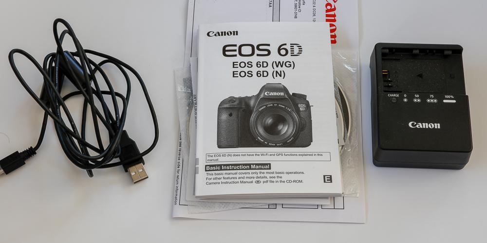 Sold Canon Eos 6d Body Tamron Sp Afa012c700 15 30mm F28 Di Vc
