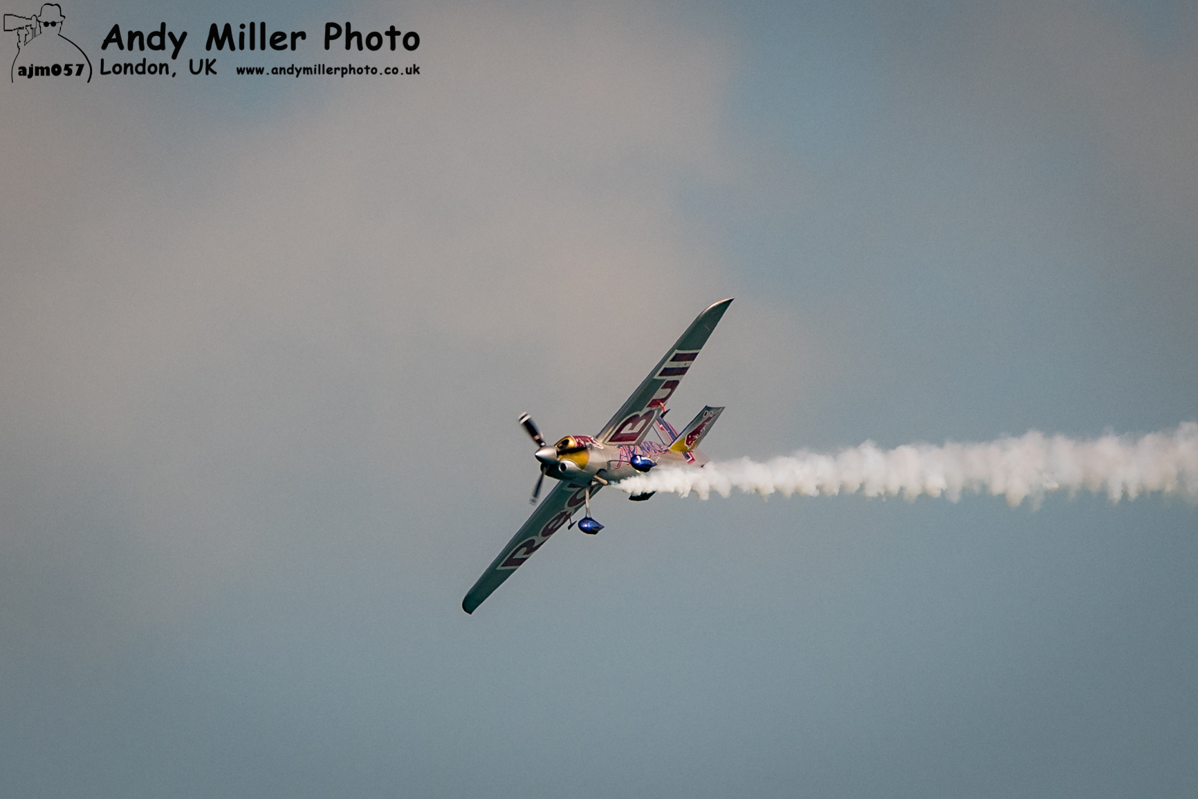 First outing with D850+300mm/4 0 PF - Red Bull Air Race