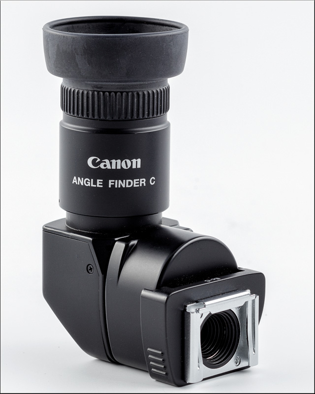 Sold Arca Swiss P0 Wrrs Clamp Canon Angle Finder C Fm Forums