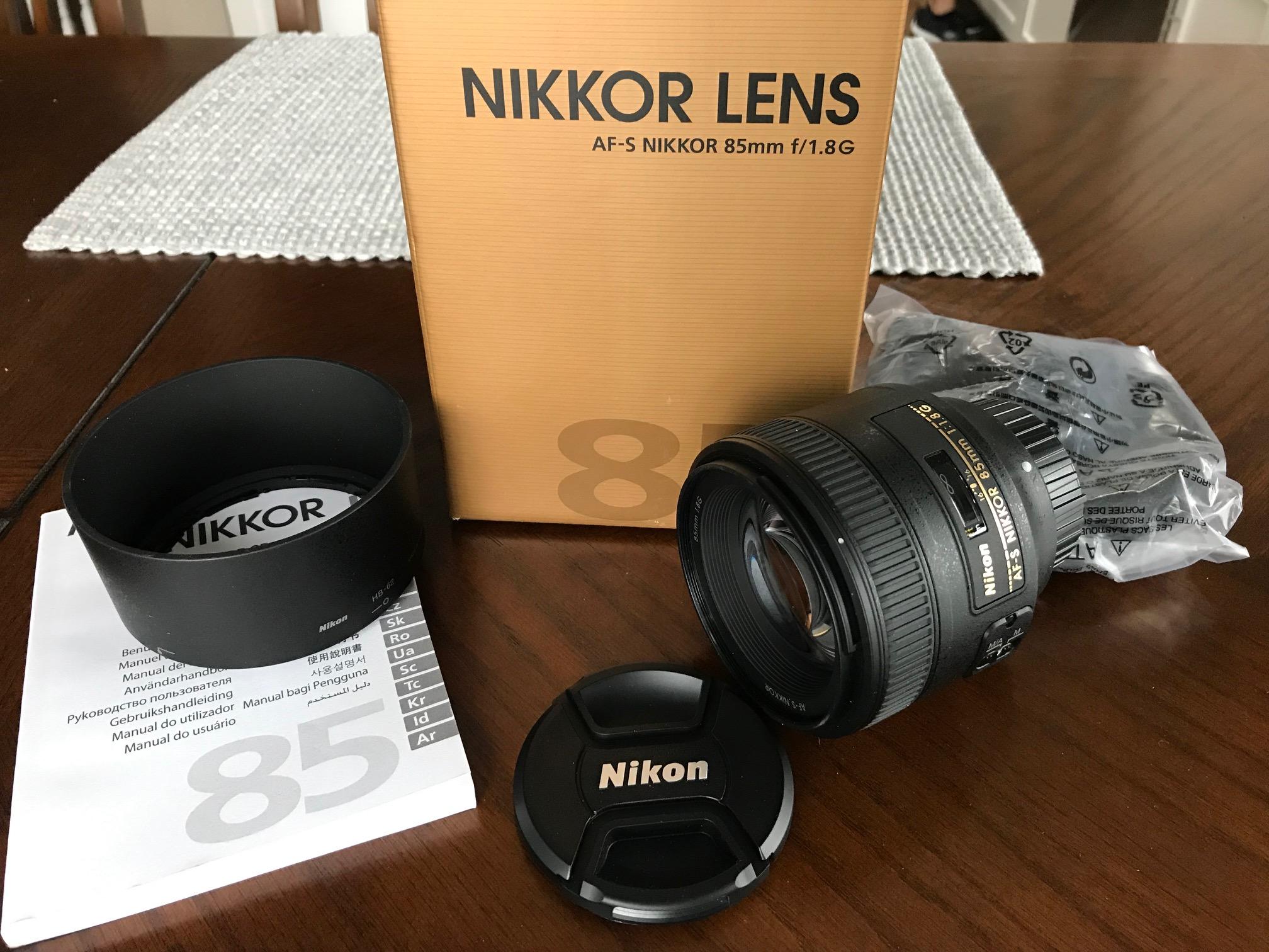 Sold: Nikon Sell Off!! Great Deals! D750 w/MB-D16, D610, 24