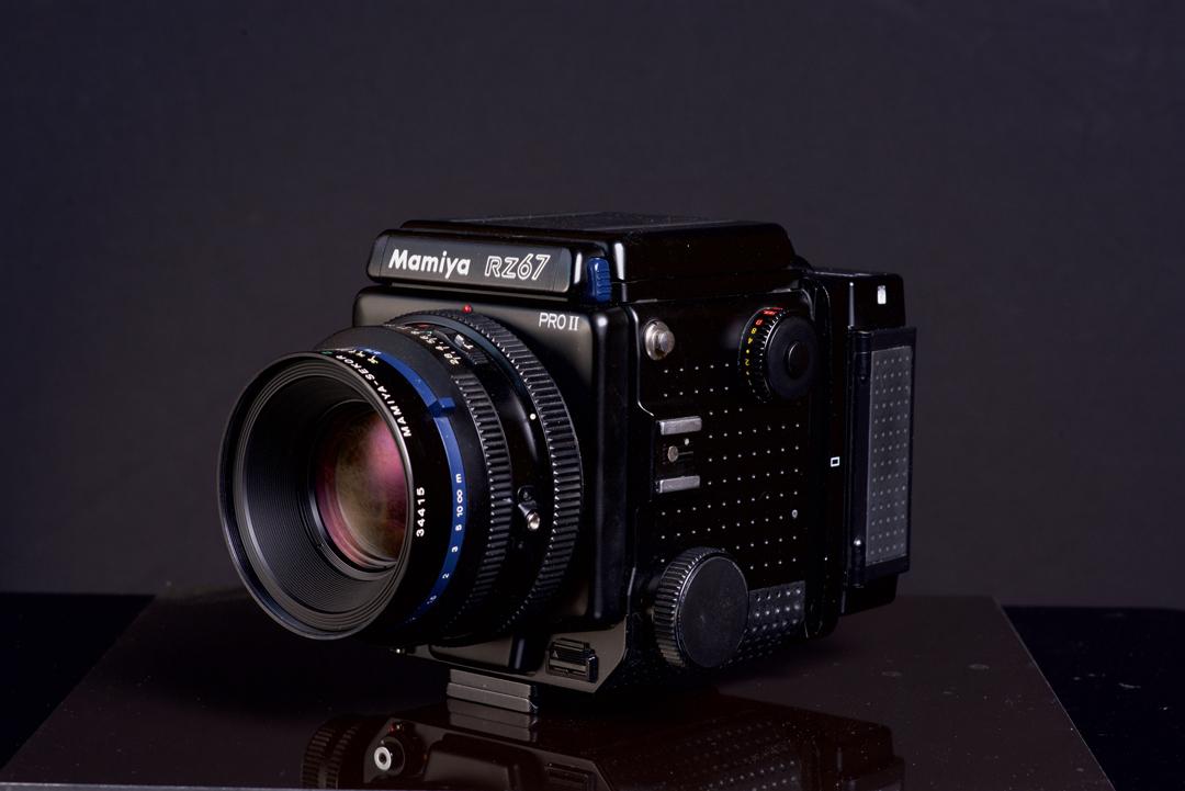 Sold: Mamiya RZ67 Pro II kit - FM Forums