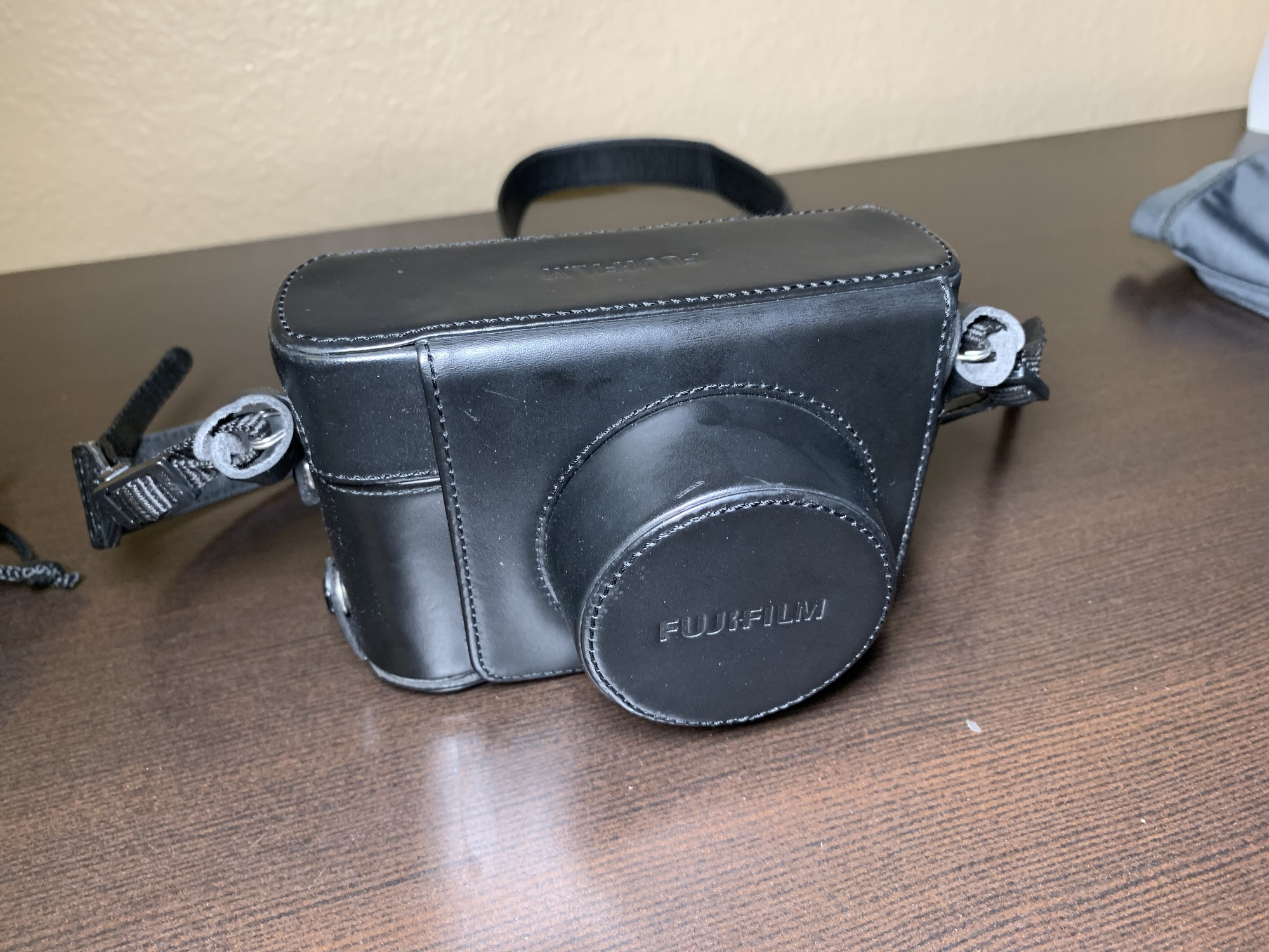 Sold: Fuji X100F with conversion lenses - FM Forums