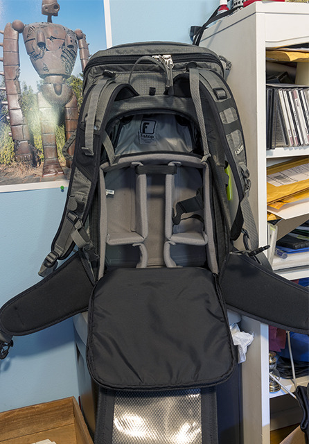 Mirrorless System Backpack Sony A7 Fm Forums