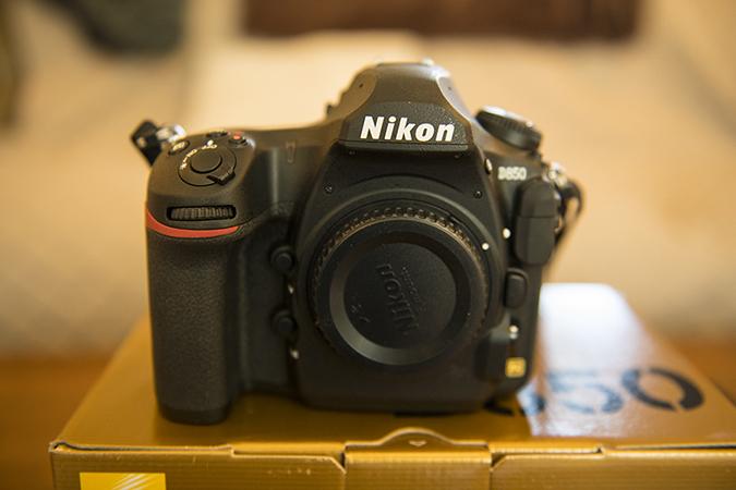 Sold: Nikon d850 - FM Forums