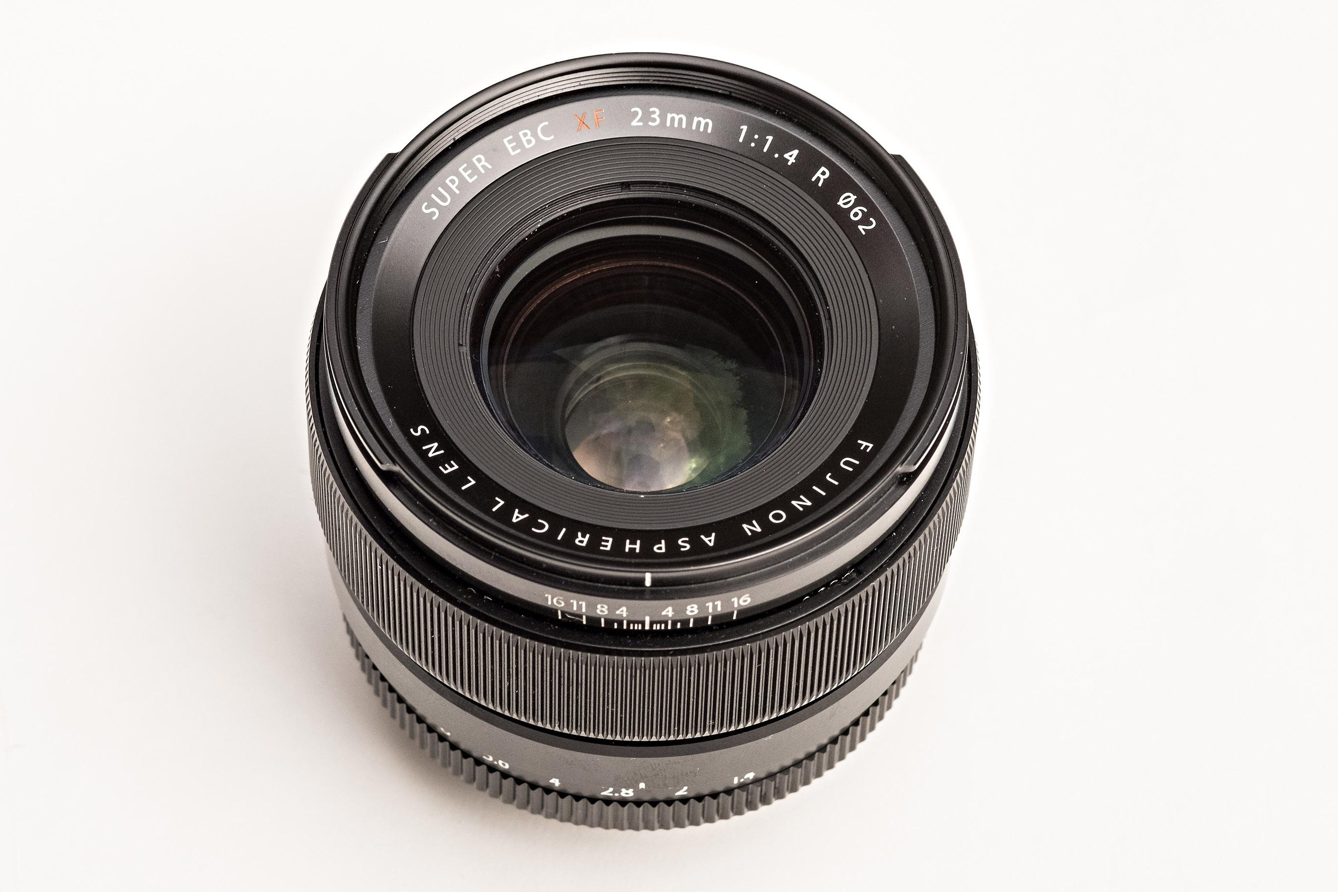Sold: Fujifilm XF 23mm f1 4 R - Fuji Fujinon 23 lens - FM Forums