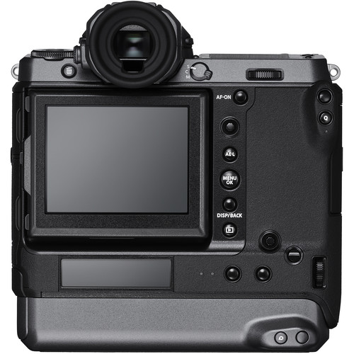 Pre-order: Fuji GFX 100 Medium Format Mirrorless Camera - FM