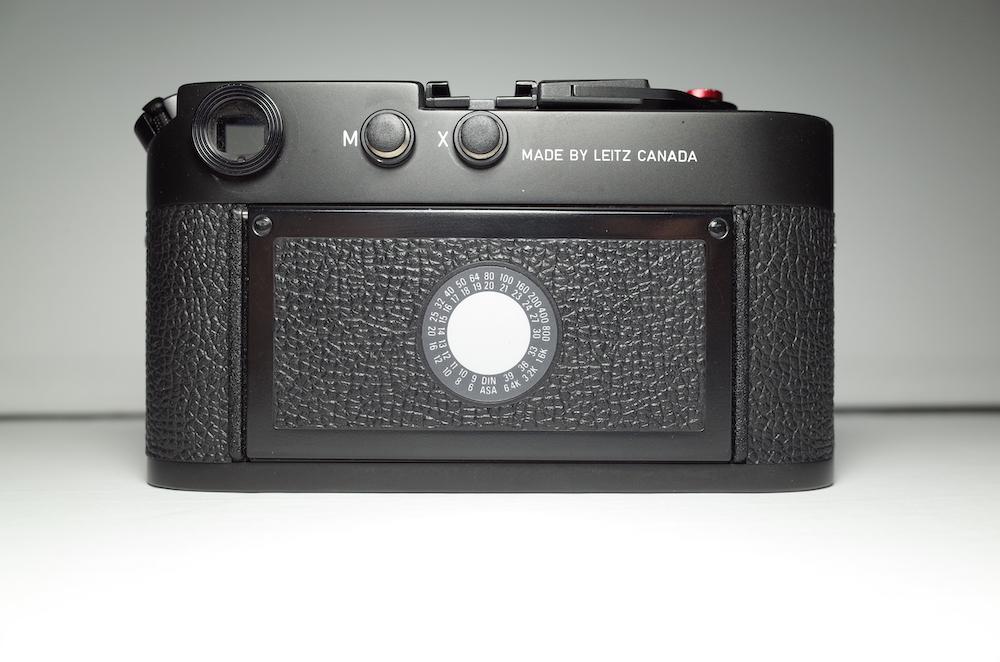 Sold: Leica M4-P - FM Forums
