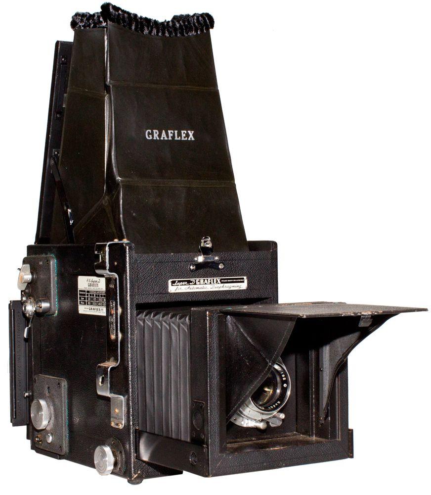 WTB: Super-D , Series D RB Graflex camera 4x5 - FM Forums