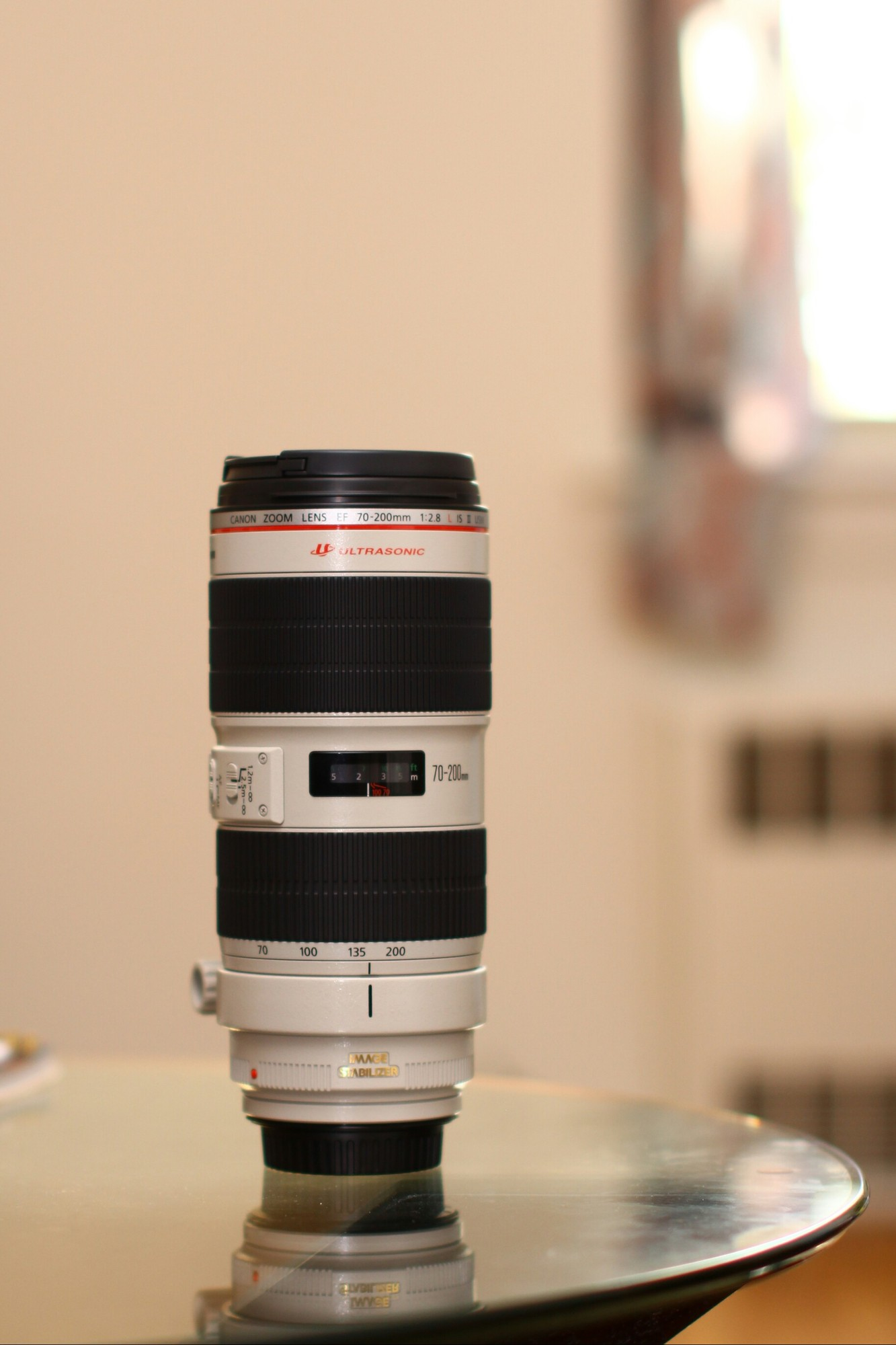 canon lense serial number check