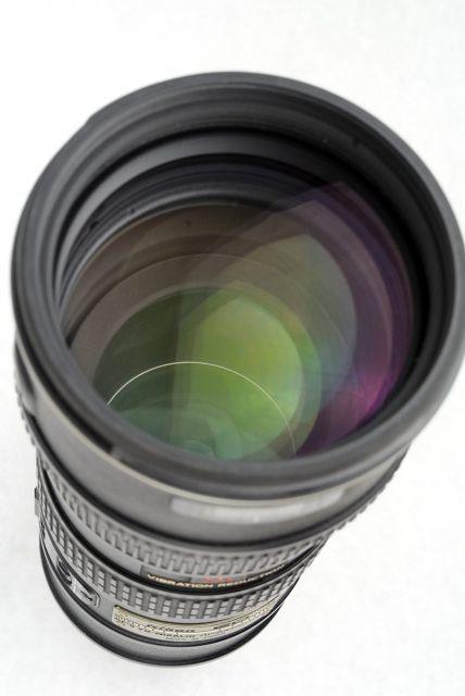 Sold: AF-S Nikkor 70-200mm f/2 8 VR (I) - FM Forums