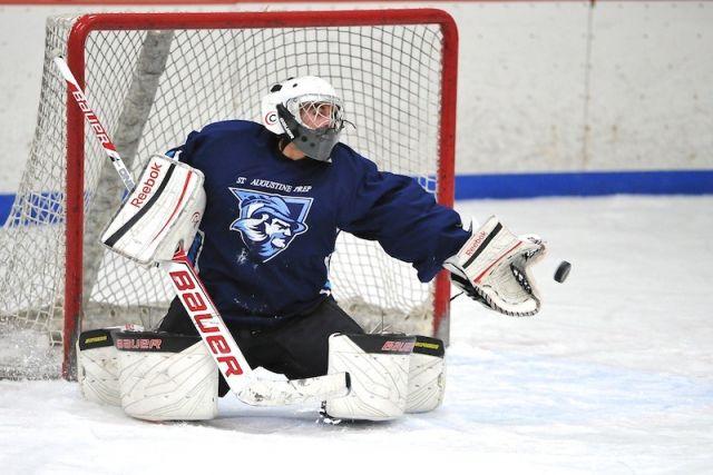 Prep School Hockey, Thanks DJ - FM Forums
