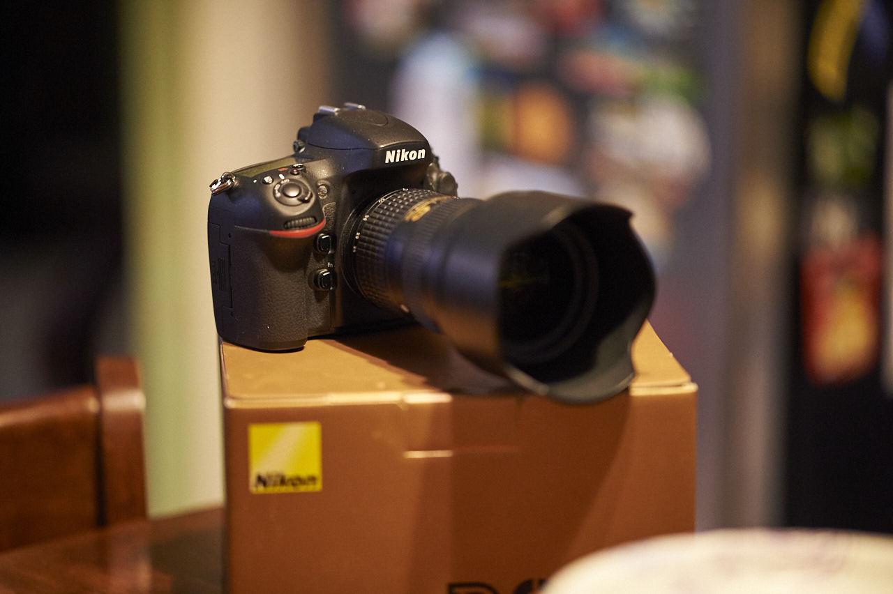 Sold: Nikon D800 / grip and Nikon 24-70 2 8 - FM Forums