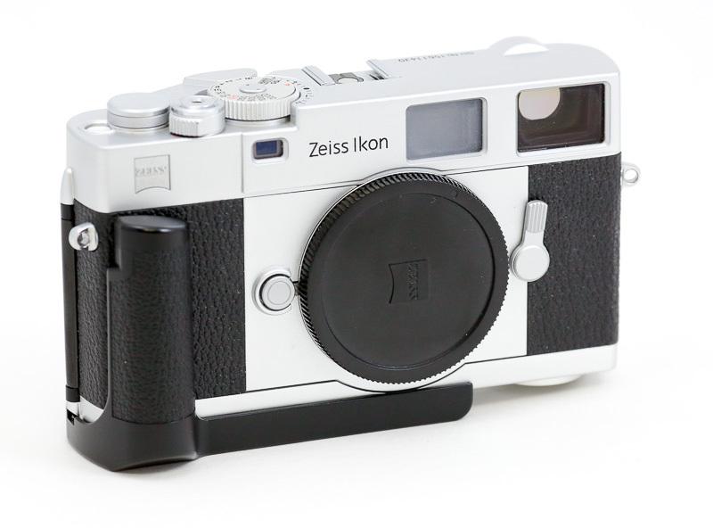 FS: Zeiss Ikon ZM Camera with Zeiss Handgrip - FM Forums