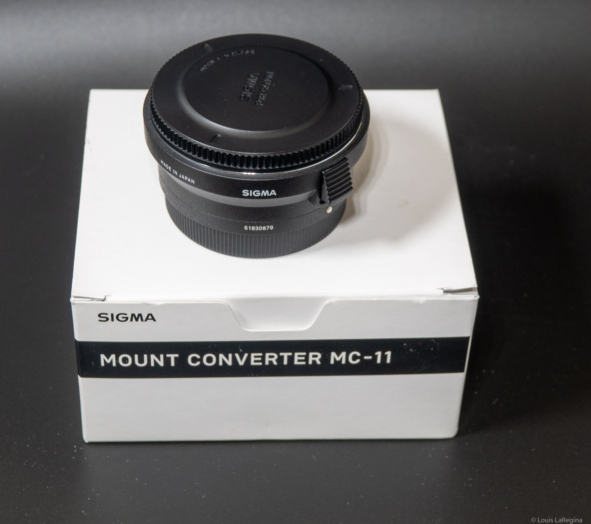 Sold: Techart Pro LM-EA7, Zeiss Vario-Sonnar 100-300, MC-11
