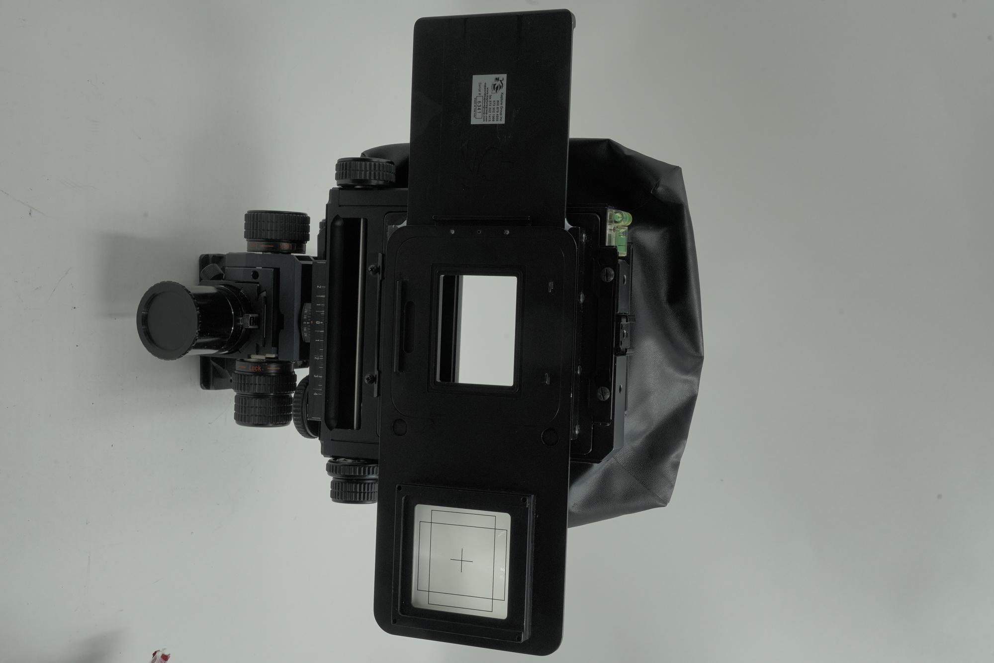 FS: Toyo VX23D Digital View Camera And AAccessories