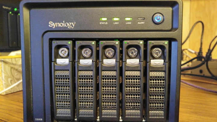 SYNOLOGY DS508 WINDOWS 10 DRIVER DOWNLOAD