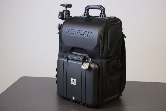 dd1c6ffef770 Pelican U160 backpack review - FM Forums
