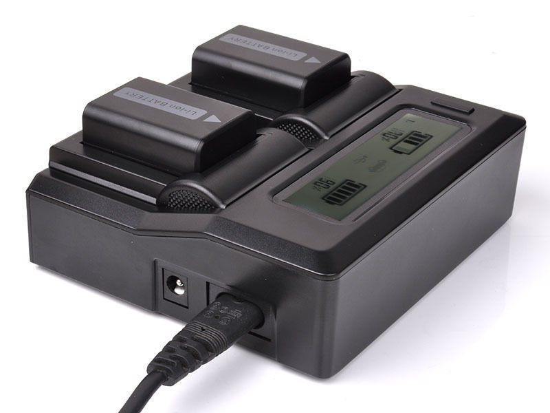 512ec163944 how long to charge a battery, and which charger? - FM Forums
