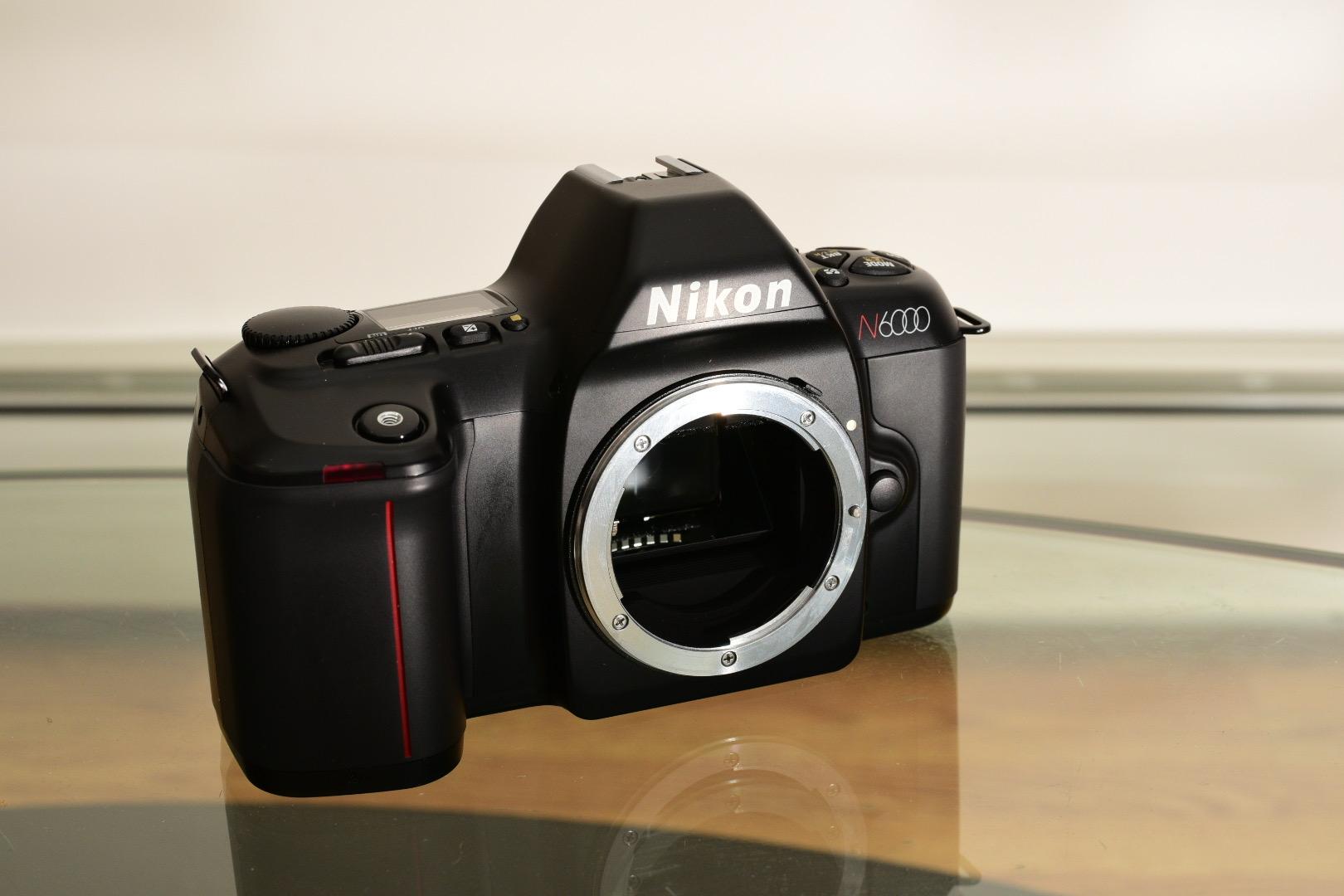 Nikon Forum