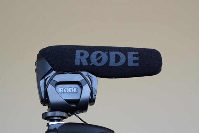 Withdrawn Bnib Rode Videomic Pro Canusa Fm Forums