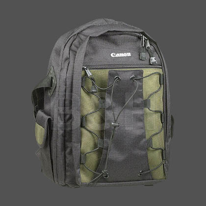 Fm Reviews Canon Deluxe Backpack 200 Eg